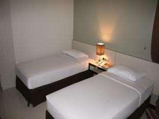 Hotel N3 Jakarta - Superior Room Twin Regular Plan