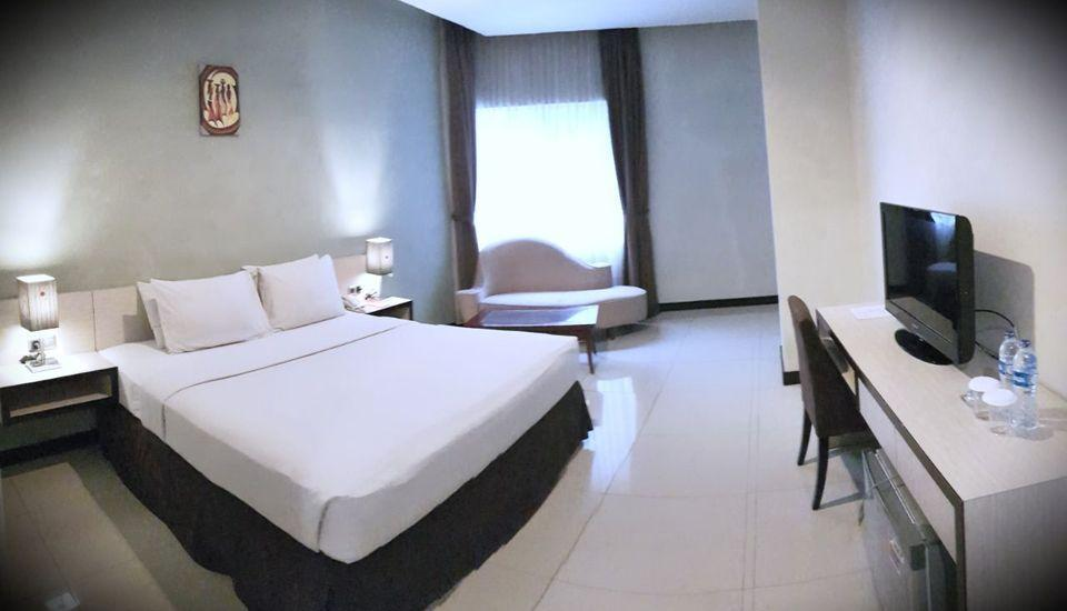 Hotel N3 Jakarta - Deluxe Room Only Save 15%