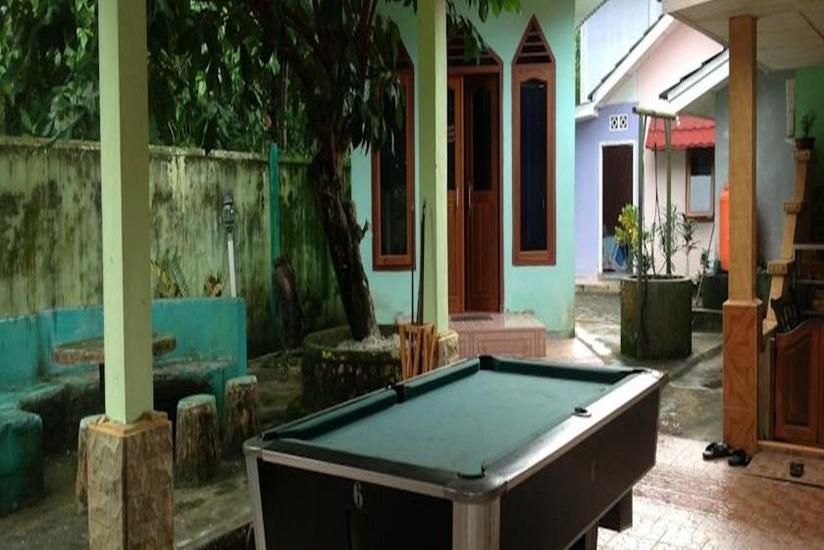 Desta Homestay Belitung - Fasilitas