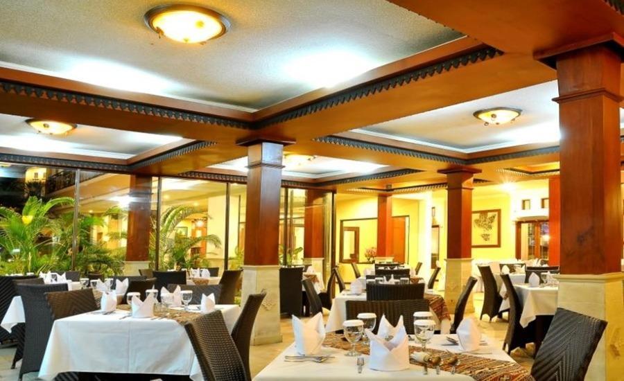 Hotel Tryas  Cirebon - Restoran