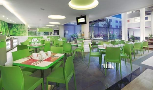 favehotel Sunset Seminyak - Restoran
