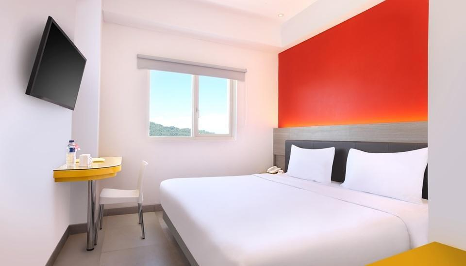 Amaris Hotel Padang - Smart Room Hollywood Special Promo Regular Plan