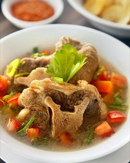 Amaris Hotel Padang - Meals