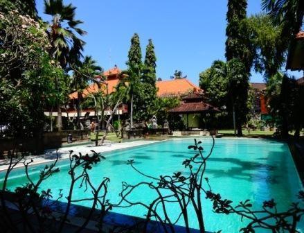 Bali Bungalo Bali - Kolam Renang