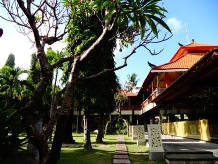 Bali Bungalo Bali - Taman