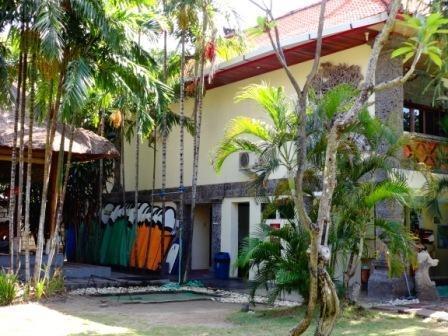 Bali Bungalo Bali - Surf School