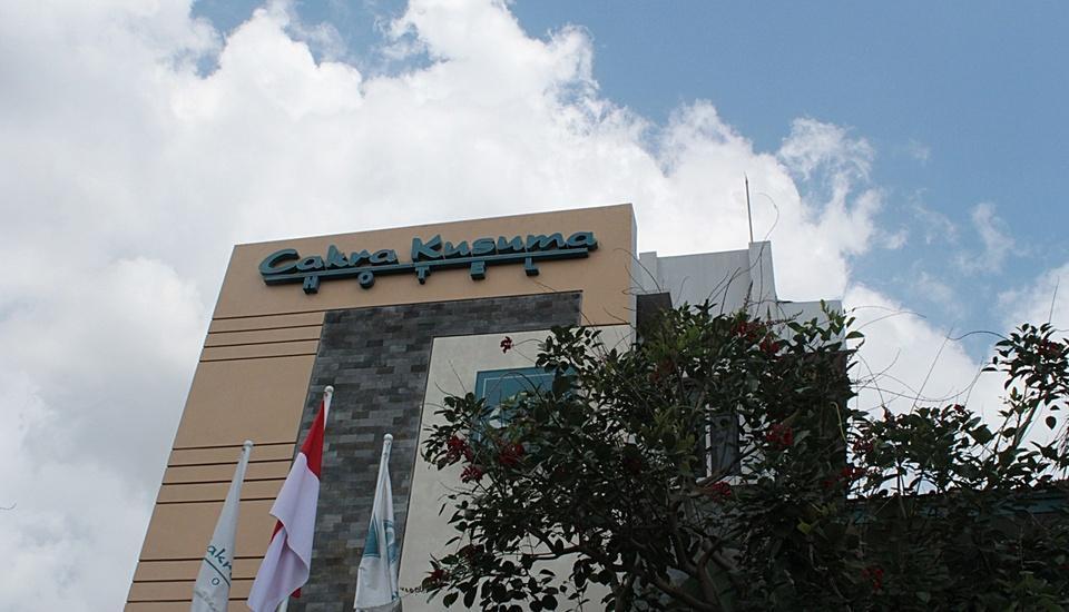 Cakra Kusuma Hotel Yogyakarta - Cakra Kusuma Hotel Yogyakarta