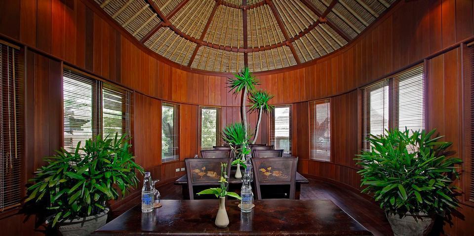 RedDoorz Resort @ Palasari Bali - Interior