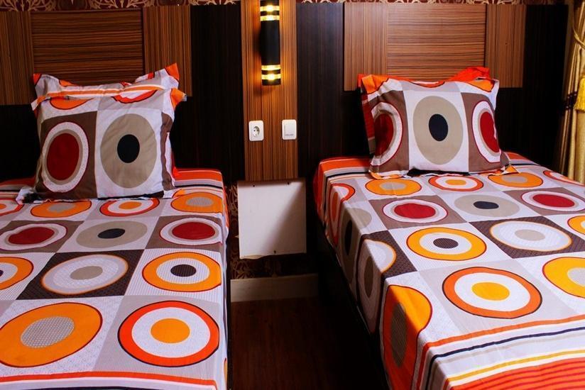 Hotel Novatel Yogyakarta - Kamar Deluxe