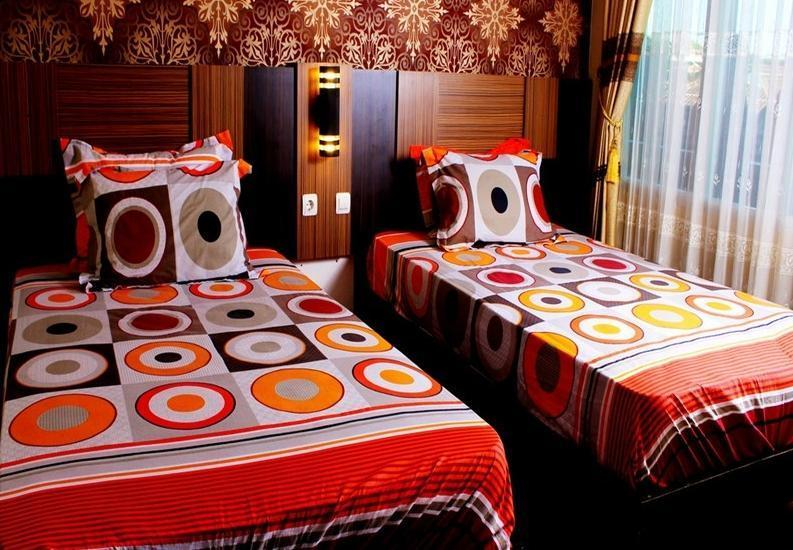 Hotel Novatel Yogyakarta - Deluxe Room Only BOOM RATE