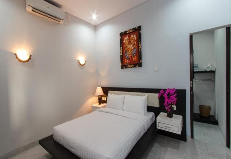 Rabasta Mahayana Kuta Bali - Deluxe Room Only Harian besar Penawaran