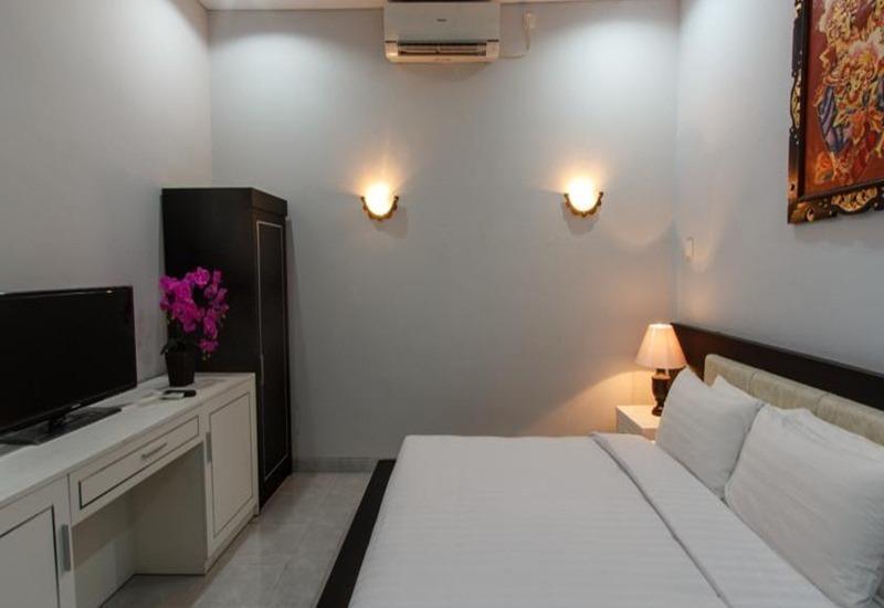 Rabasta Mahayana Kuta Bali - Deluxe Room Harian besar Penawaran