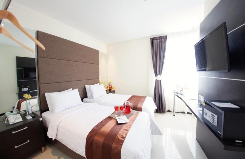 The One Hotel Makassar - Room