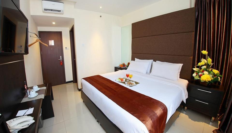 The One Hotel Makassar - Premiere King