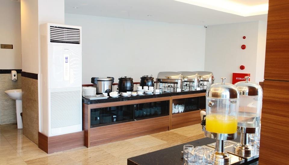 The One Hotel Makassar - Resto
