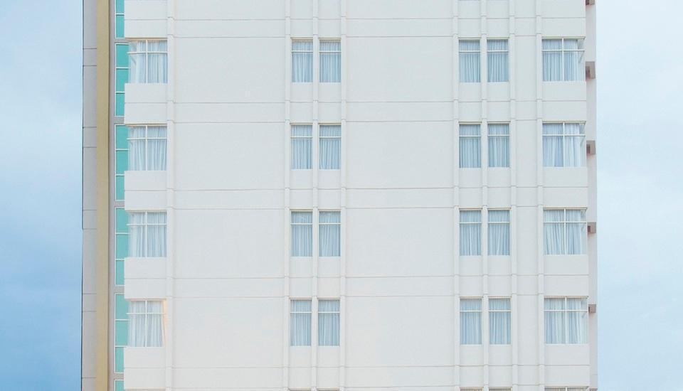 The One Hotel Makassar - Building