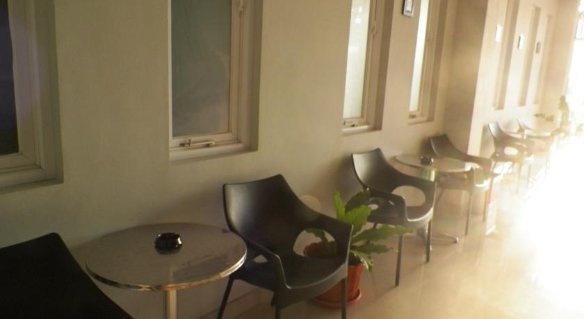 Hotel Star 88 Yogyakarta - Lobi