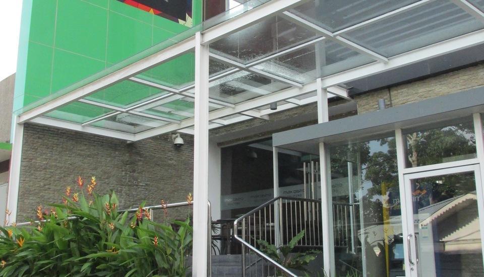 MaxOne Hotel Belitung - MAXBISTRO