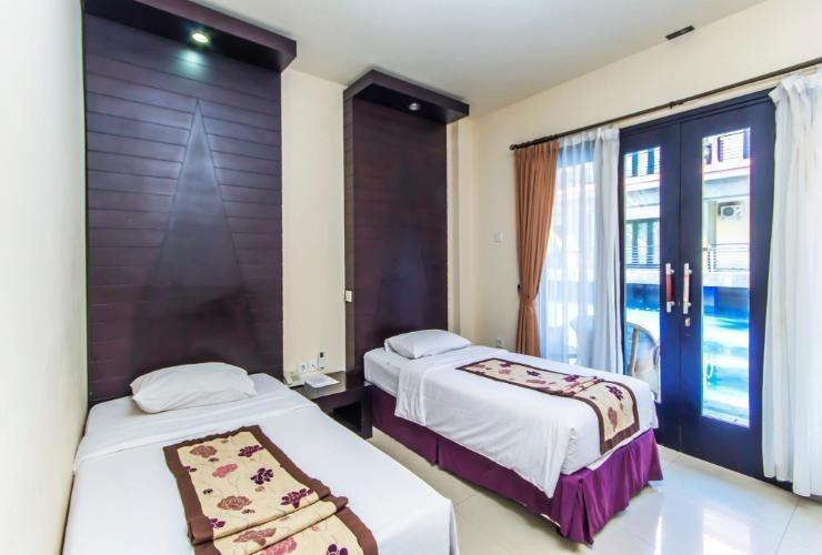 Taman Tirtha Ayu Pool & Mansion Bali -