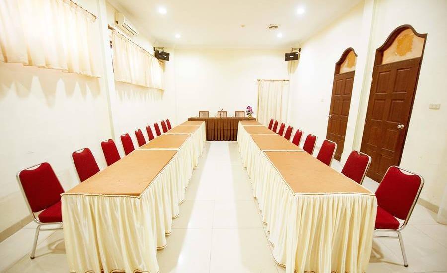 Hotel Kuala Radja Banda Aceh - Ruang Rapat