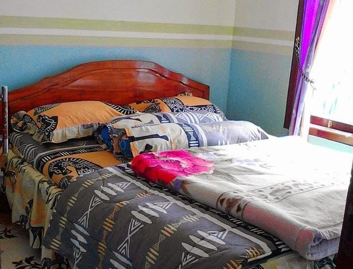 Homestay Bukit Indah @ Bromo Probolinggo - Room