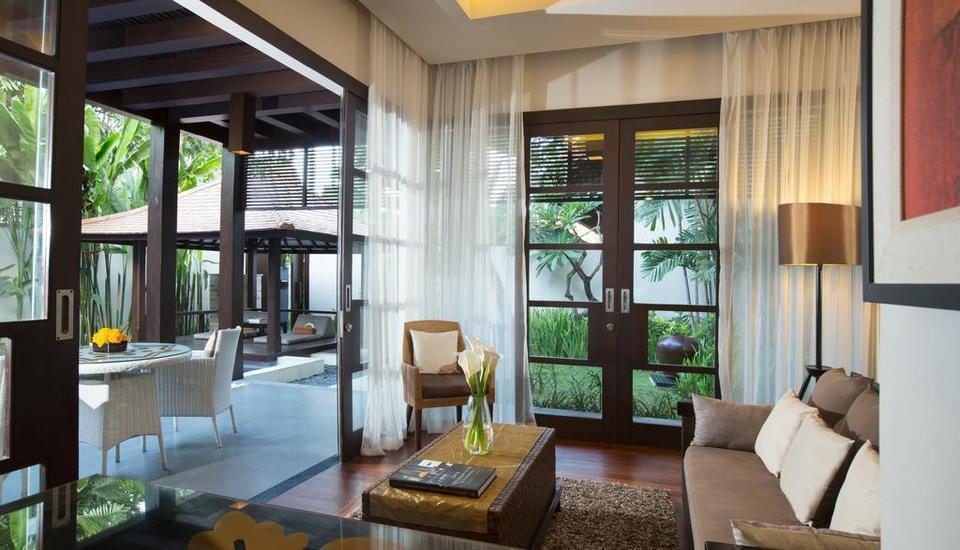 Villa De Daun Bali - One Bedroom Deluxe Pool Villa Lastminute Promotion