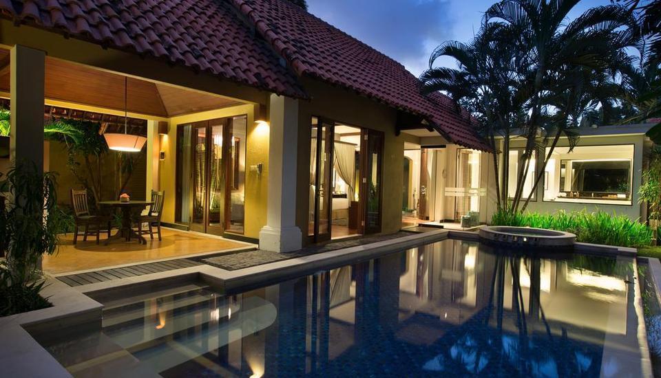 Villa De Daun Bali - One Bedroom Pool Villa 44.2% off, Limited time