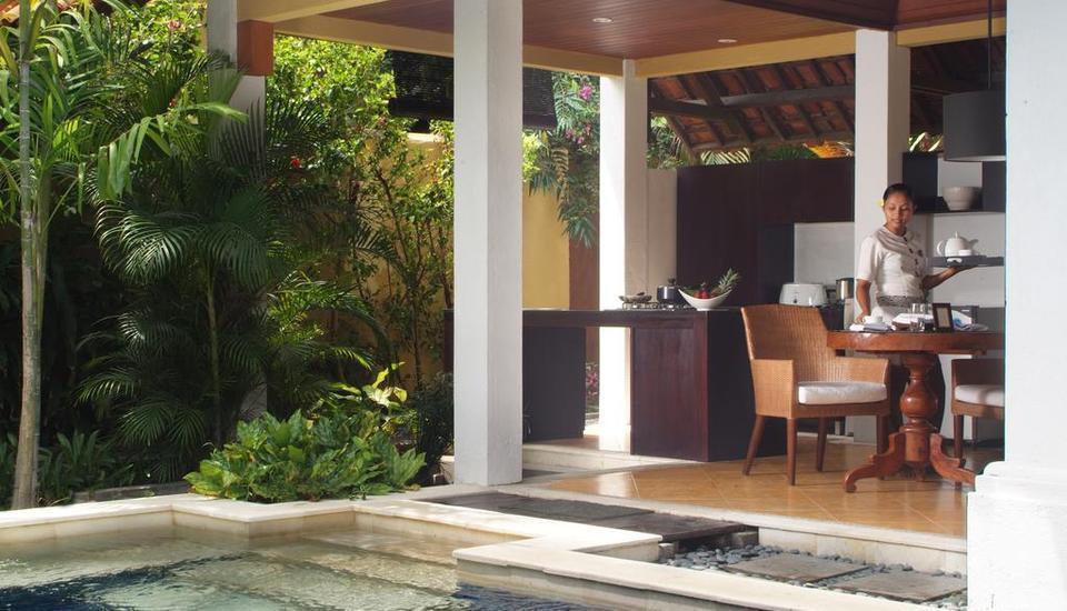 Villa De Daun Bali -