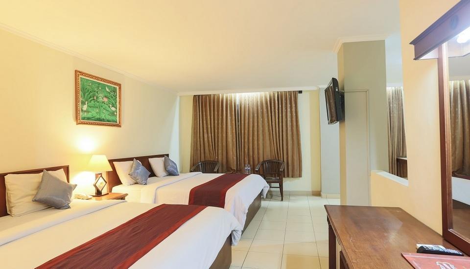Puri Dibia Hotel Bali - Kamar Executive