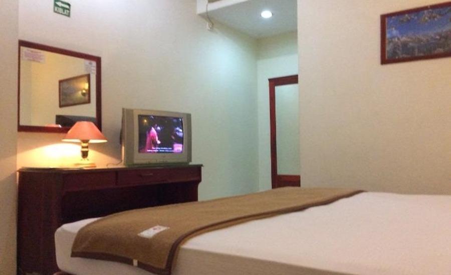 Hotel Mustika Sari Makassar -
