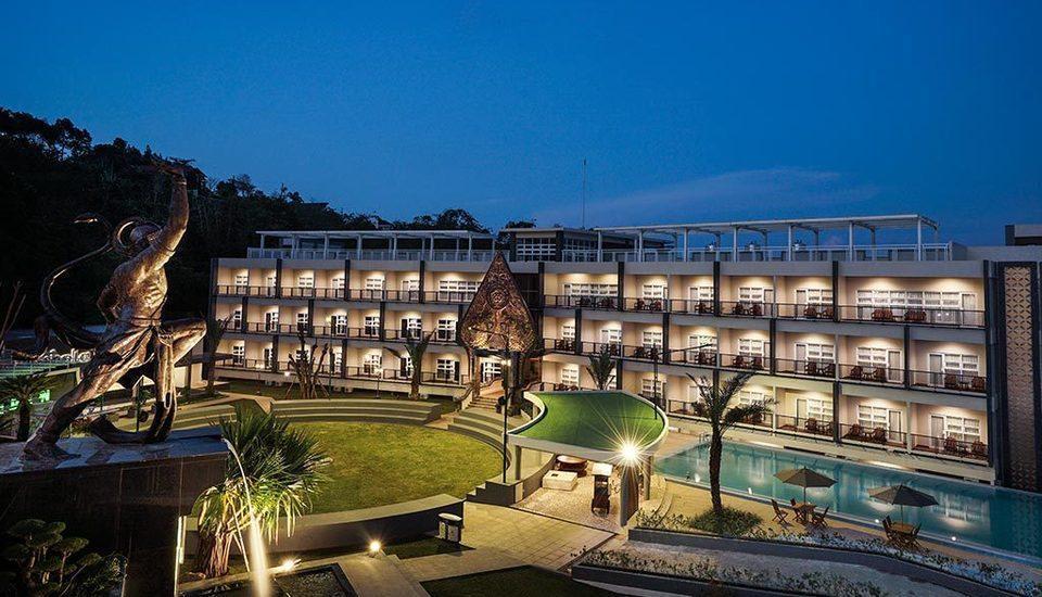 Griya Persada Convention Hotel & Resort Bandungan Semarang -