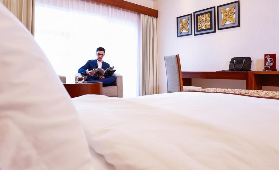 Griya Persada Convention Hotel & Resort Bandungan Semarang - Executive