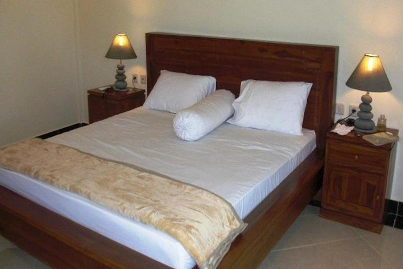 Adi Jaya Cottages Bali - Standard Room Only Regular Plan