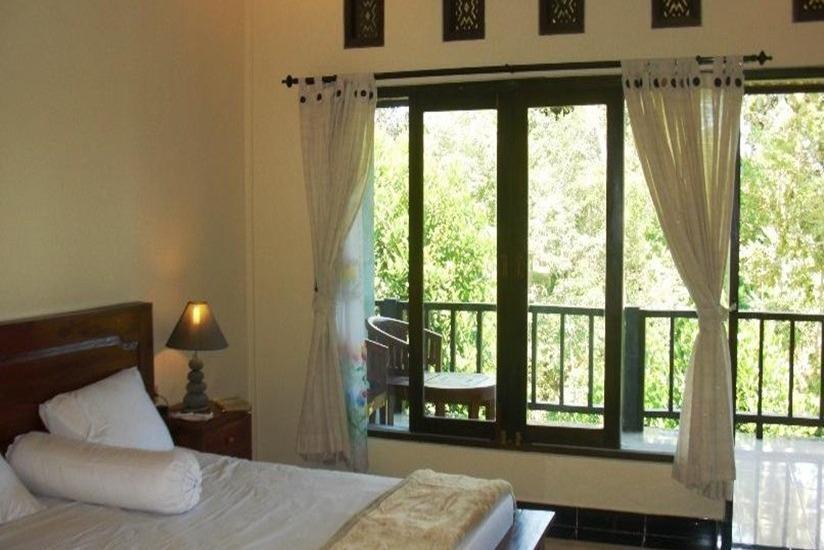 Adi Jaya Cottages Bali - Kamar tamu