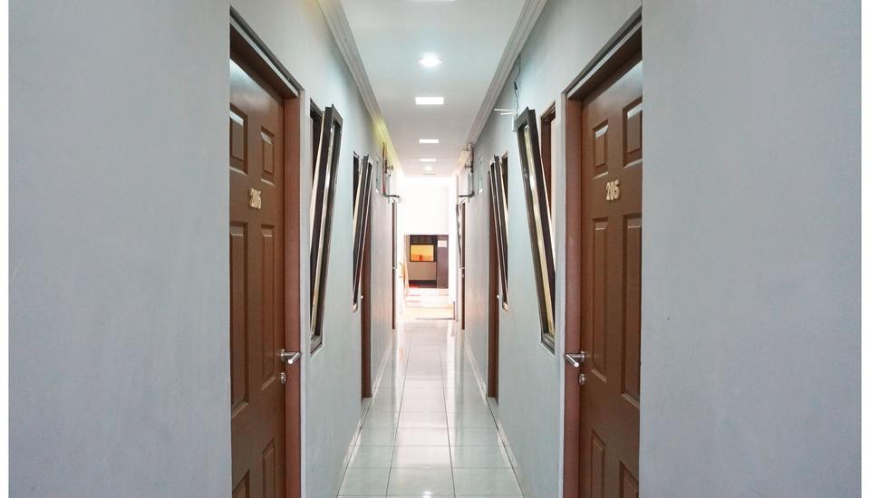 Budi House & Food Station Bandung - Koridor