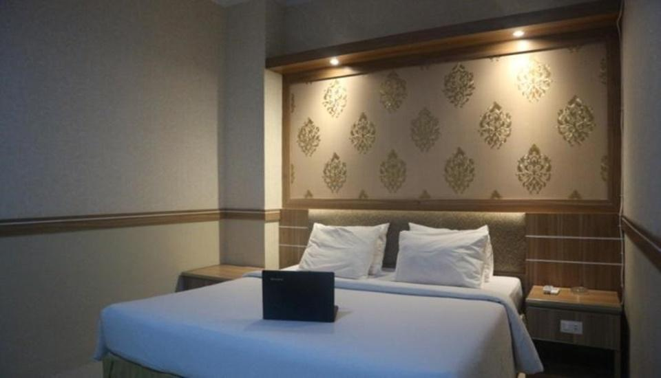 Mona Plaza Hotel Pekanbaru - Executive Room Regular Plan