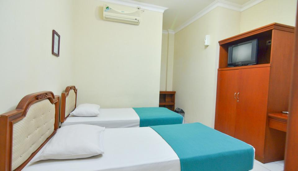 Hotel Astria Graha Bandung - Superior Room Spesial Deal 30%