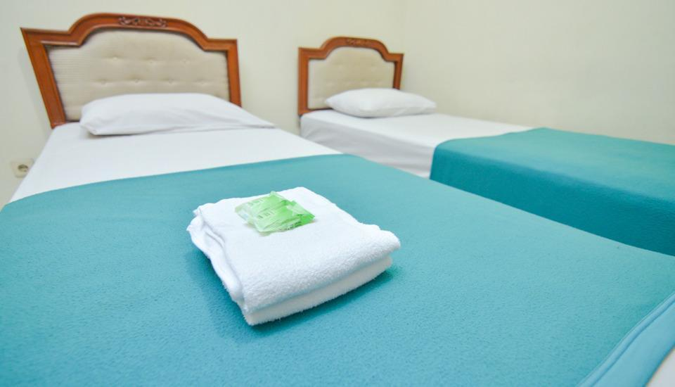 Hotel Astria Graha Bandung - Superior Room Only Regular Plan