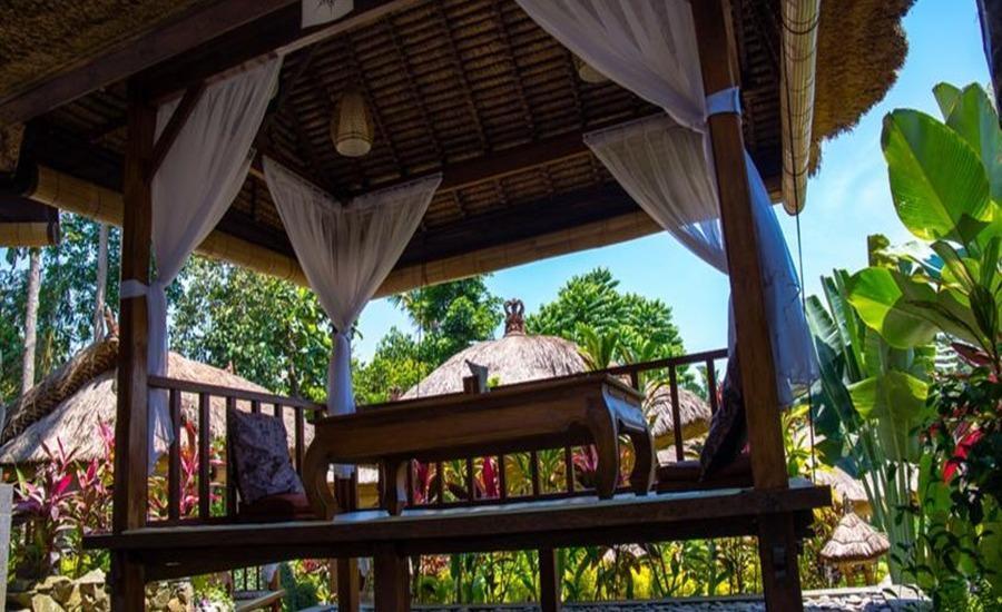 Liyer House Bali - Eksterior