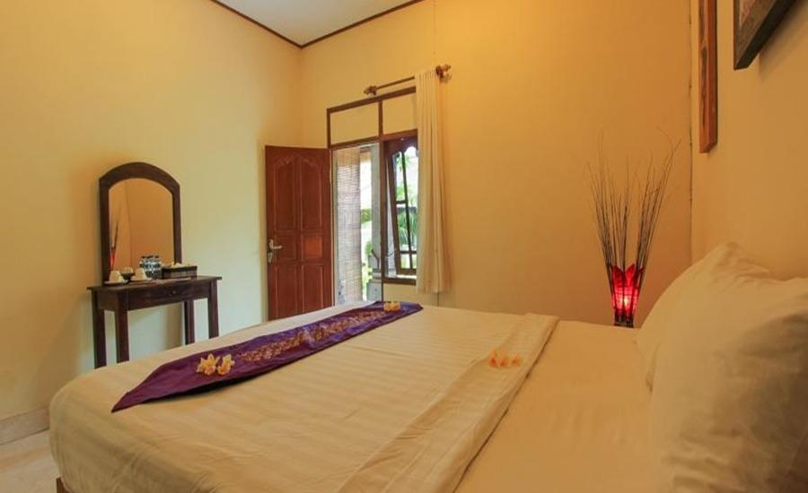 Liyer House Bali - Standard Double Limited time 15%