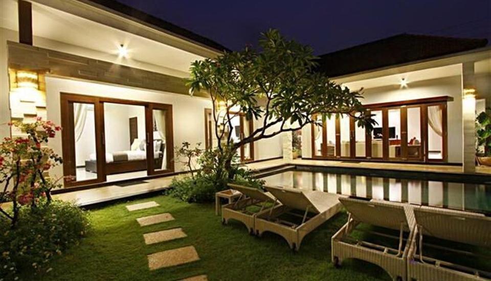 Villa Amabel by Nagisa Bali Bali - Taman