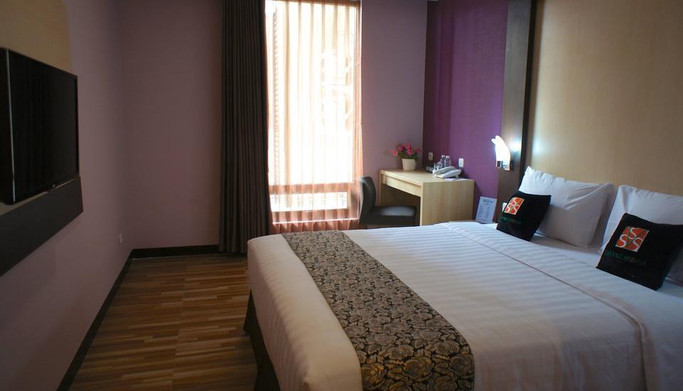 Grand Sovia Bandung - deluxe