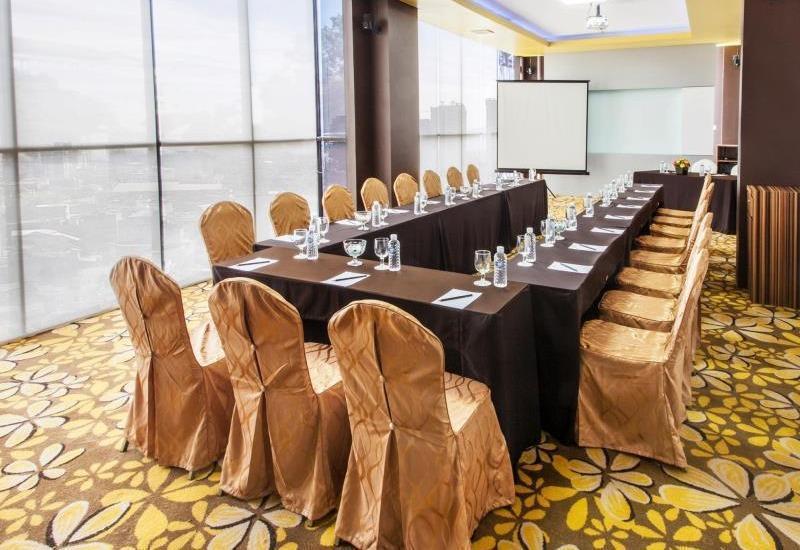 Grand Sovia Bandung - Ruang Rapat