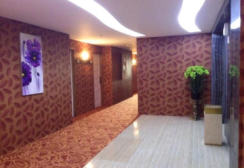 Grand Sovia Bandung - koridor