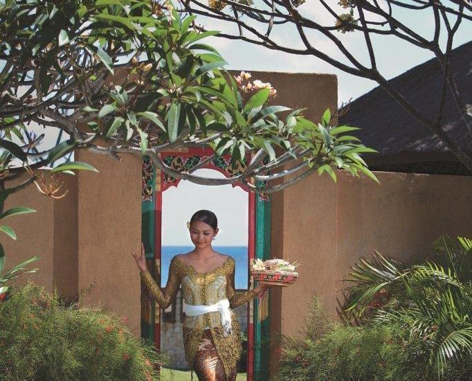 Discovery Kartika Plaza Hotel Bali - Tampilan Luar Hotel