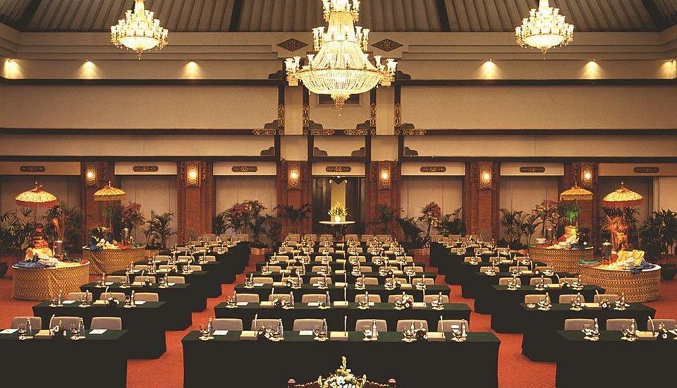 Discovery Kartika Plaza Hotel Bali - Ballroom - Pertemuan