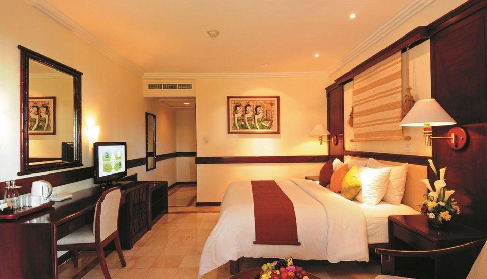 Discovery Kartika Plaza Hotel Bali - Junior Suite