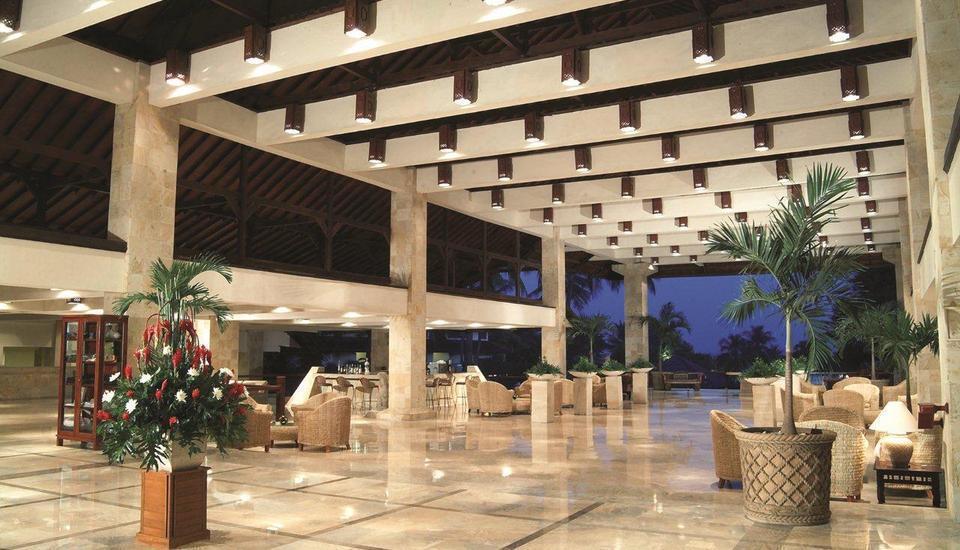Discovery Kartika Plaza Hotel Bali - Lobi