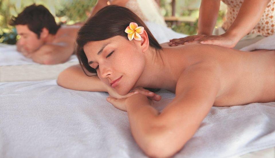 Discovery Kartika Plaza Hotel Bali - Massage