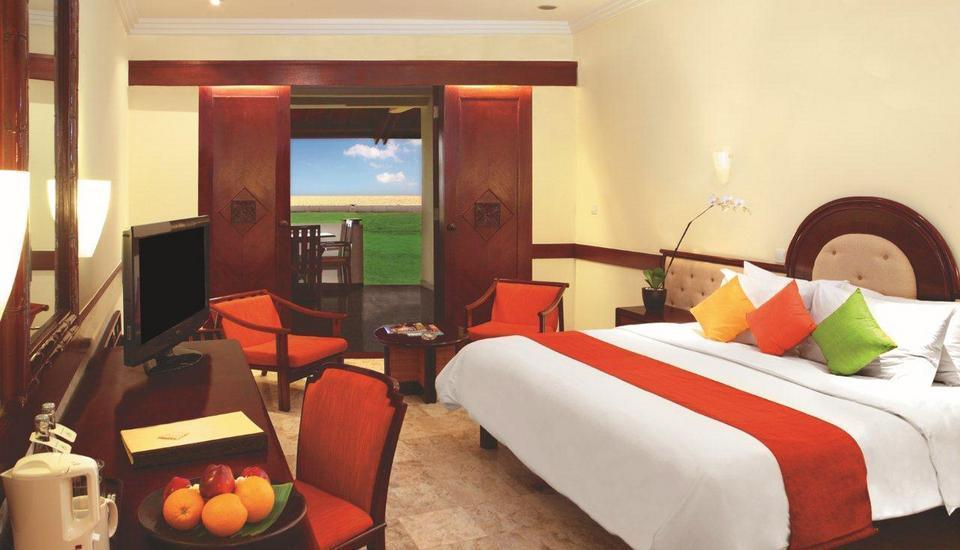 Discovery Kartika Plaza Hotel Bali - Ocean Front Discovery Hot Deal Discount 30%